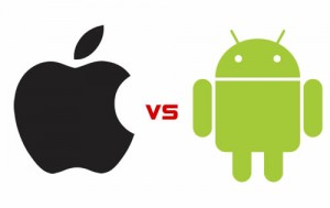 Android (blijft) dominant in China